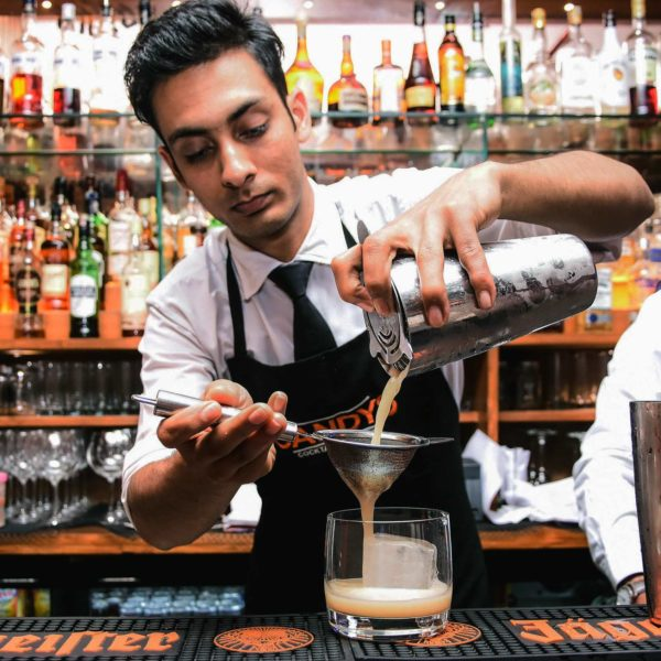 BARWIZARD Bartenders Program