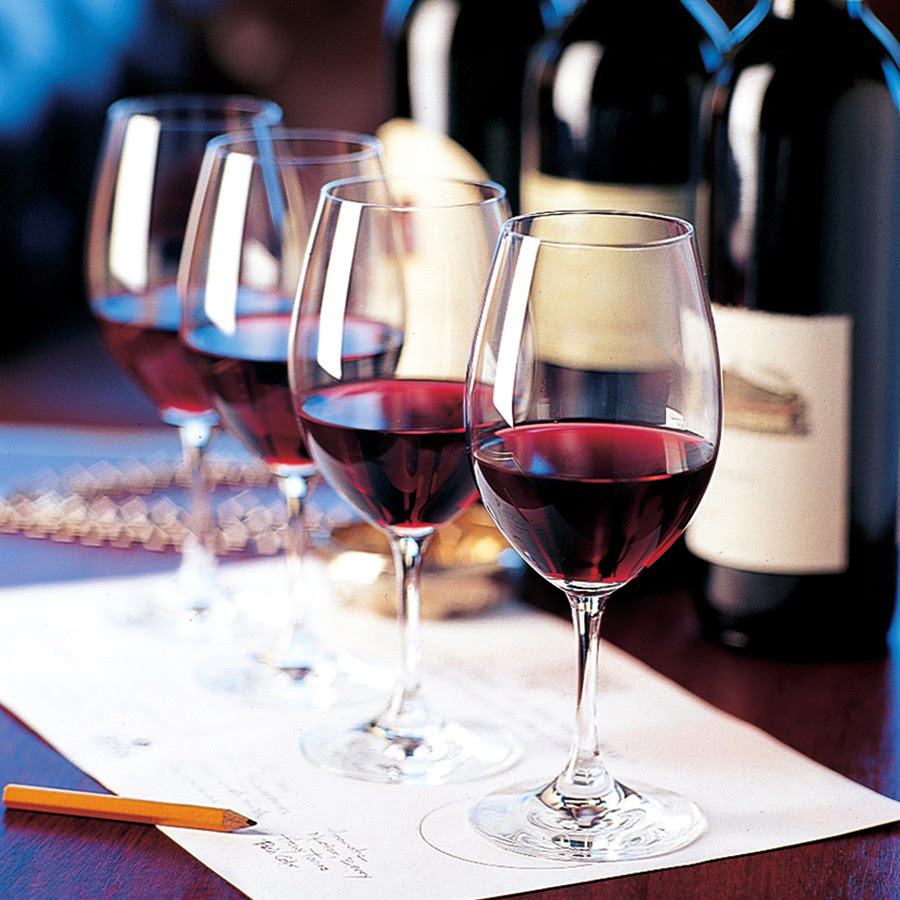 UNCORKED Advance Wine Course